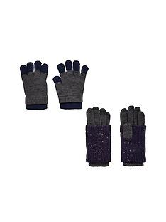 v-by-very-boys-2-pack-gloves