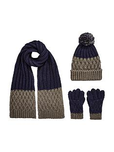 v-by-very-boys-knitted-hat-scarf-and-gloves-set-navygrey-3-piece
