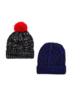 v-by-very-boys-2-pack-hats