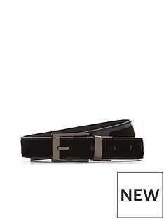 v-by-very-mens-skinny-reversible-patent-belt