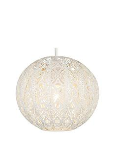 cream-metal-fretwork-globe-ne-shade