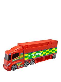 teamstrez-fire-station-truck-playset