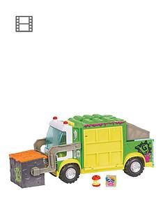 grossery-gang-muck-chuck-garbage-truck