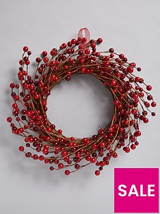 red-berry-christmas-wreath
