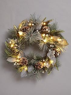 pinecones-lit-christmas-wreath