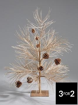 tabletop-gold-glitter-tree-60cm