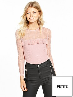 v-by-very-petite-lace-yoke-bodysuit