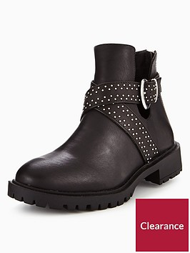 v-by-very-anya-chunky-sole-cut-out-ankle-boot-black