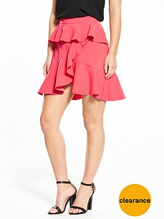 v-by-very-petite-ruffle-skirt