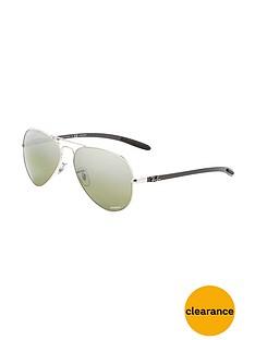 ray-ban-mirror-lensnbspaviator-sunglasses