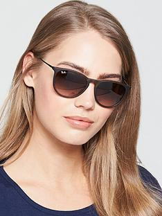 ray-ban-large-round-sunglasses-brown