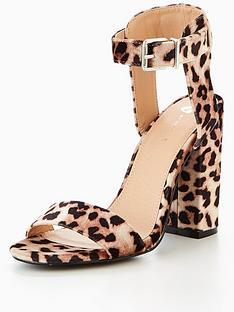 v-by-very-dream-block-heel-sandal-velvet-leopard