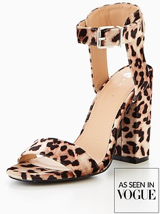 v-by-very-dream-block-heel-sandal-velvet-leopard