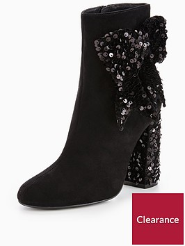 v-by-very-strut-sequin-bow-block-heel-ankle-boot-black