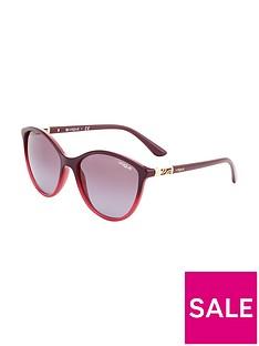 vogue-ombre-frame-sunglasses