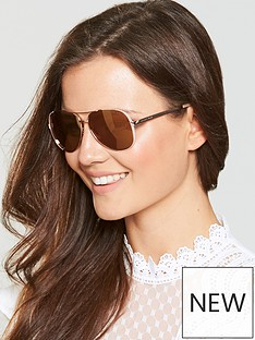michael-kors-mirror-lens-aviator-sunglasses-rose-gold