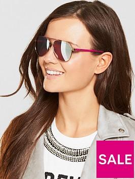 michael-kors-aviator-brow-bar-sunglasse