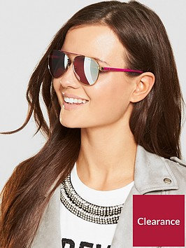 michael-kors-aviator-brow-bar-sunglasse