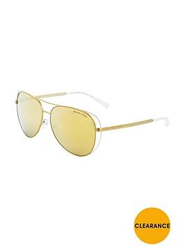 michael-kors-cut-out-sunglasses-gold