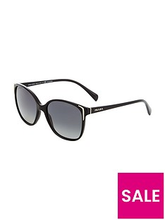 prada-metal-tip-cat-eye-sunglasses