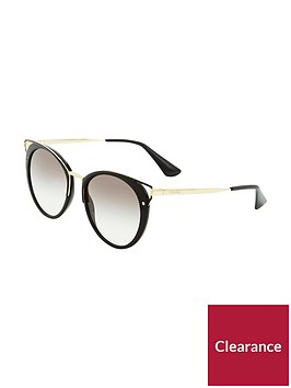 prada-cut-out-cat-eye-sunglasses