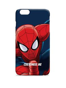 spiderman-personalised-iphone-6-case