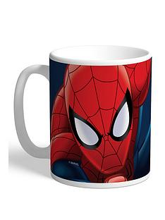 spiderman-personalised-mug
