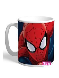 spiderman-personalised-mug
