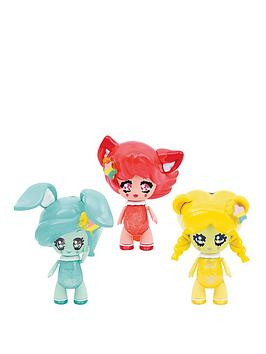 glimmies-glimmies-rainbow-friends-triple-blister-loupiana-conexia-honeymia