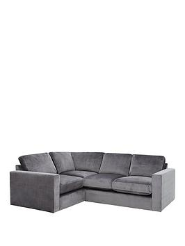 ideal-home-carta-fabric-left-hand-double-arm-corner-group-sofa