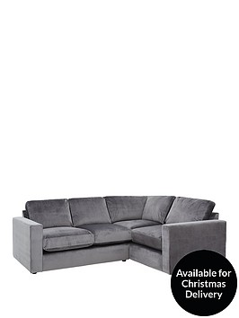 ideal-home-cartanbspfabric-right-hand-double-arm-corner-group-sofa