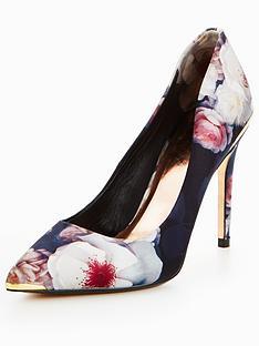 ted-baker-kawaap-floral-court-shoe