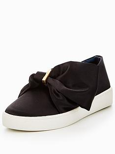 ted-baker-deyor-bow-satin-skate-shoe