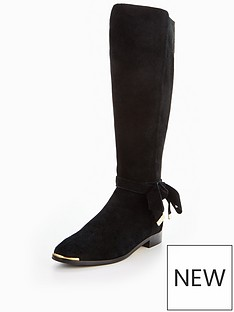 ted-baker-alrami-suede-knee-boot