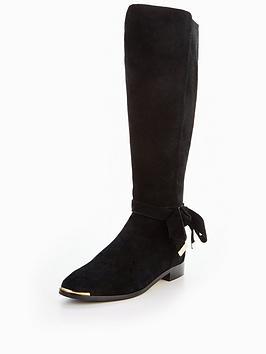 ted-baker-alrami-suede-knee-boot
