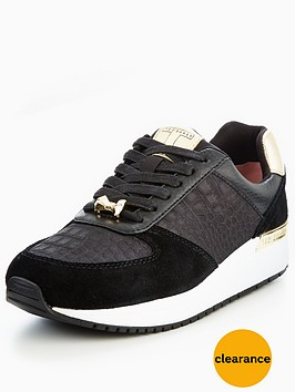 ted-baker-kapaar-trainer-black