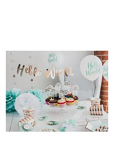 styleboxe-hello-world-luxury-baby-shower-decorations-set-up-to-8-guests