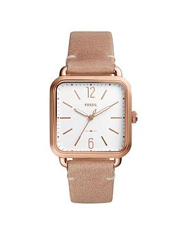 fossil-micah-rose-gold-ip-case-nude-leather-strap-ladies-watch