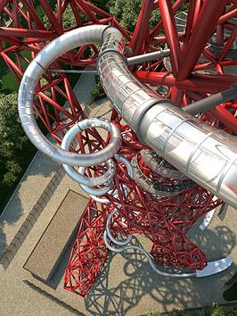 virgin-experience-days-the-slide-at-the-arcelormittal-orbit-for-one-adult-and-one-child