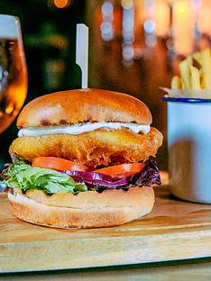 virgin-experience-days-beer-masterclass-with-tastings-and-gourmet-burger-for-two