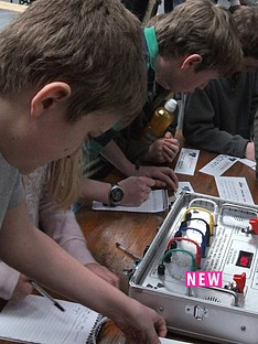 virgin-experience-days-kids-spy-academy-for-two