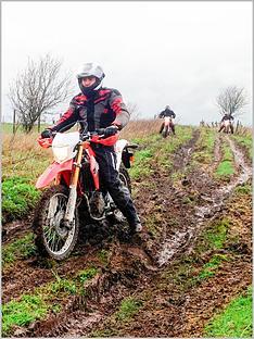 virgin-experience-days-introductory-off-road-motorcycle-ridingnbspon-salisbury-plain