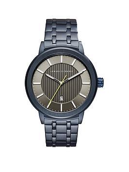 armani-exchange-armani-exchange-maddox-coal-ip-stainless-steel-bracelet-men039s-watch