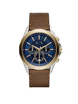 armani-exchange-armani-exchange-drexler-gold-tone-case-brown-leather-strap-mens-watch