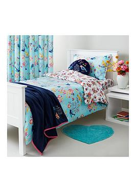 catherine-lansfield-floral-birdcage-cotton-rich-duvet-cover-set