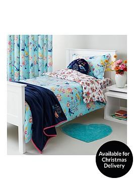 catherine-lansfield-floral-birdcage-cotton-rich-duvet-cover-set