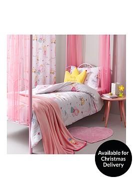 catherine-lansfield-fairy-princess-single-duvet-cover-set