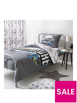 catherine-lansfield-atlas-cotton-rich-double-duvet-cover-set