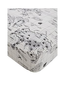 catherine-lansfield-atlas-cotton-rich-fitted-sheet