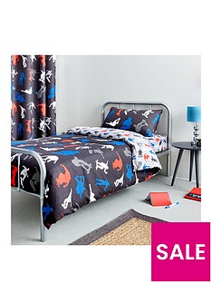 catherine-lansfield-skaters-cotton-rich-duvet-cover